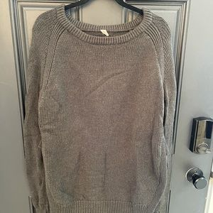 Lululemon tunic sweater